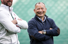 Jones advises Japan to 'go to the temple and pray' ahead of Twickenham clash
