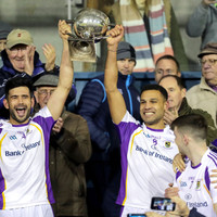 'For a guy who has given so much to the club and to the county you've got to let him off' - Kilmacud cope without star