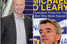 TheJournal.ie live: Join us as we interview Matt Cooper about all things Michael O'Leary and Ryanair