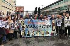 Inquest opens into the deaths of 10 people shot by British soldiers in August 1971