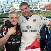 Brian McLaughlin: The memory of this win is going to live with me for the rest of my days