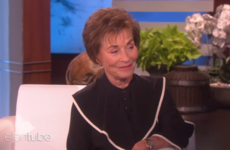 Judge Judy gave out about skincare scams and revealed how she stays youthful