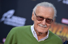 Legendary comic books writer Stan Lee dies aged 95
