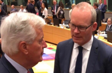 Simon Coveney praises EU 'solidarity' as Theresa May faces more Tory revolt: how Brexit unfolded today