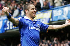 Three-time Premier League winner Joe Cole announces retirement