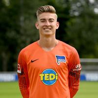 Jurgen Klinsmann's son called up to US squad for England and Italy games