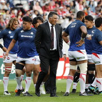 Japan's players paid less than €16 a day for international duty, says coach Jamie Joseph