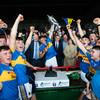 12 All-Ireland U21 winners in 40-man Tipperary hurling pre-season squad as new sponsor named