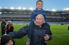 GAA reaction: Ryan bemoans 'poor second half,' despite victory