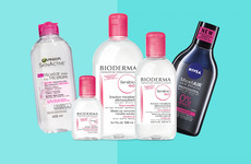 Battle of the micellar waters: Which comes out on top?