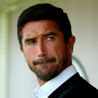Harry Kewell sacked as manager of League Two side after 10 weeks in the job