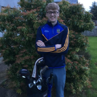 'He was absolutely thrilled': Tipperary teen with serious heart condition chosen for dream US golf trip