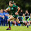 16-year-old Parsons set for Ireland Women debut off bench against USA