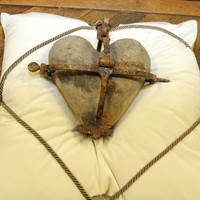 'The beating heart of Dublin is here': Returned Heart of St Laurence to go on public display tomorrow