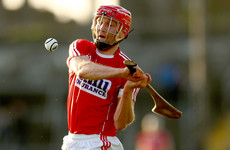 3-time Munster senior hurling winner brings Cork inter-county career to a close
