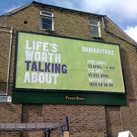 Samaritans take to the streets of Dublin's north inner city