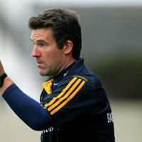 GAA reaction: Ryan blames Wexford loss on 'bad decision-making'