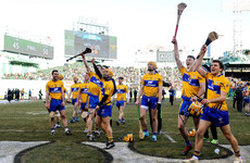 On The Box! TG4 to show eight hours of live GAA action on Sunday