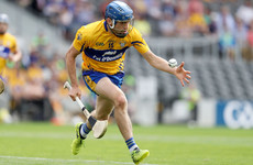 Boston-based O'Donnell will be in action for Clare this weekend
