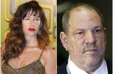 Actress Paz de la Huerta sues Harvey Weinstein, alleging rape and campaign of harassment