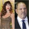 Actress Paz de la Huerta sues Harvey Weinstein, alleging rape and campaign of harassment