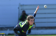 Ireland still seeking first win at Women's World T20 following 38-run loss to Pakistan