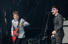 The Strypes are splitting up