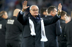 Premier League-winning boss Ranieri takes over at struggling Fulham