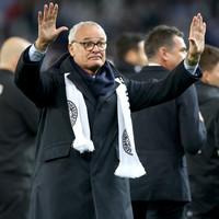 Premier League-winning boss Ranieri takes over at struggling Fulham
