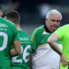 'I wouldn't be thinking of going down that road' - Kernan on GAA clubs getting compo for AFL signings