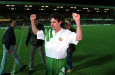 Ireland's Windsor Park hero says FAI made 'genuine' apology over non-invitation