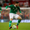 In-form Ireland defender Doherty ruled out of clashes with the North and Denmark