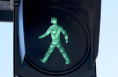 Dublin city councillors to vote on extending pedestrian 'green man' time