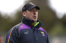 1996 Wexford All-Ireland winner makes move into senior county management