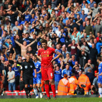 Gerrard reveals he had a back injection before infamous slip which cost Liverpool in 2014 title race