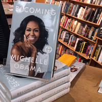 What we learned from reading Becoming by Michelle Obama