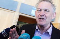 Peter Casey's former PR firm says it has nothing to do with Traveller video he tweeted