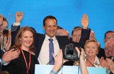 Fine Gael Ard Fheis to vote on the introduction of a new middle band for income tax