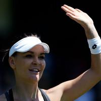 Wimbledon finalist Radwanska announces retirement aged 29