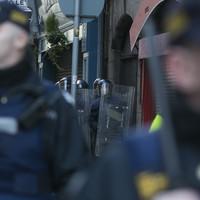Extra public order unit gardaí to patrol Aviva as intelligence shows hardline loyalists could attend