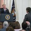 Fox News backs CNN's legal action against the White House over journalist ban
