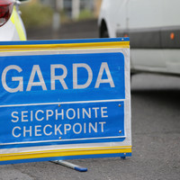 Man (80s) killed in single-vehicle collision in Cork