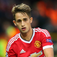 'I always knew I had the quality to play for Manchester United. I know what I'm capable of'