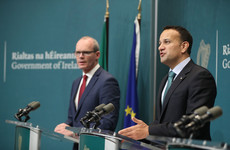 'One of the better days': Taoiseach says Ireland has achieved 'satisfactory outcome' with Brexit deal