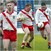 Ó Cinnéide: 'We were all kind of emotional... He's the last of the Ó Sés to play with the club'