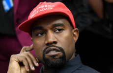 Turns out Kanye West never really understood Donald Trump's politics... it's The Dredge