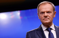 EU's Tusk says summit to seal Brexit deal on 25 November