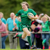 Ireland Women excited to see 16-year-old flyer Parsons step up against US
