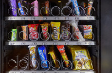 Childhood obesity report calls for ban on vending machines in schools and 'No Fry Zones'