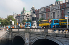 Average of €25k payback for Bus Connects homeowners: 5 things to know in property this week